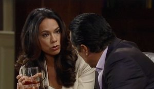 Martina-Sonny-conspire-drink-GH-ABC