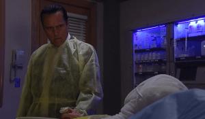 Ava begs Sonny to kill her -GH-ABC