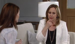 Laura and Liz discuss Jake-GH-ABC