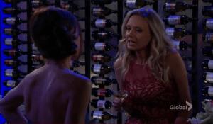 Abby rips into Victoria-YR-CBS