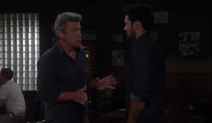 Mac and Nathan discuss relationships-GH-ABC