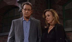 Kevin and Laura have bad news for Spencer-GH-ABC