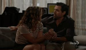 Nick and Chelsea discuss Faith-YR-CBS