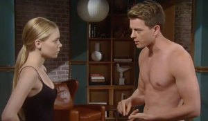 Shirtless-Michael-Nelle-GH-ABC