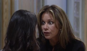 Alexis tells Sam to back off-GH-ABC