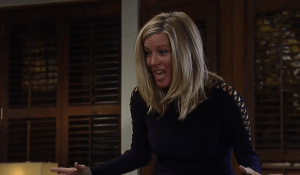 Carly refuses to believe Six is Jason-GH-ABC