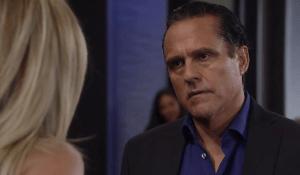 Carly tells Sonny their plan backfired-GH-ABC