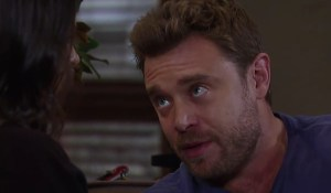 Jason assures Sam they'll get to the bottom of it-GH-ABC