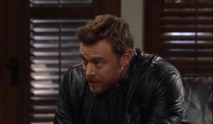Jason tells Sonny about a threat-GH-ABC