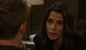 Sam asks Jason if he's afraid-GH-ABC
