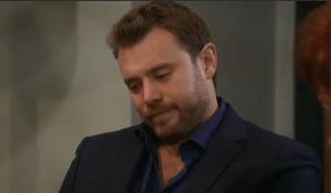 Drew listens to Faison's will again-GH-ABC