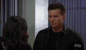 Jason and Sam discuss the earthquake-GH-ABC