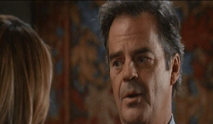 Ned confesses to Olivia-GH-ABC