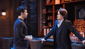 Chase bumps into Finn-GH-JJ