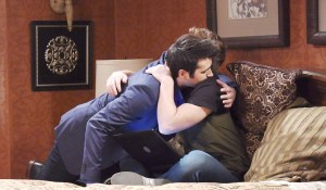 will has memory of sonny