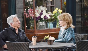 marlena and john discuss life