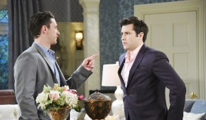 chad and sonny talk Titan business