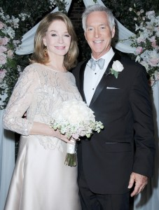 jarlena wedding