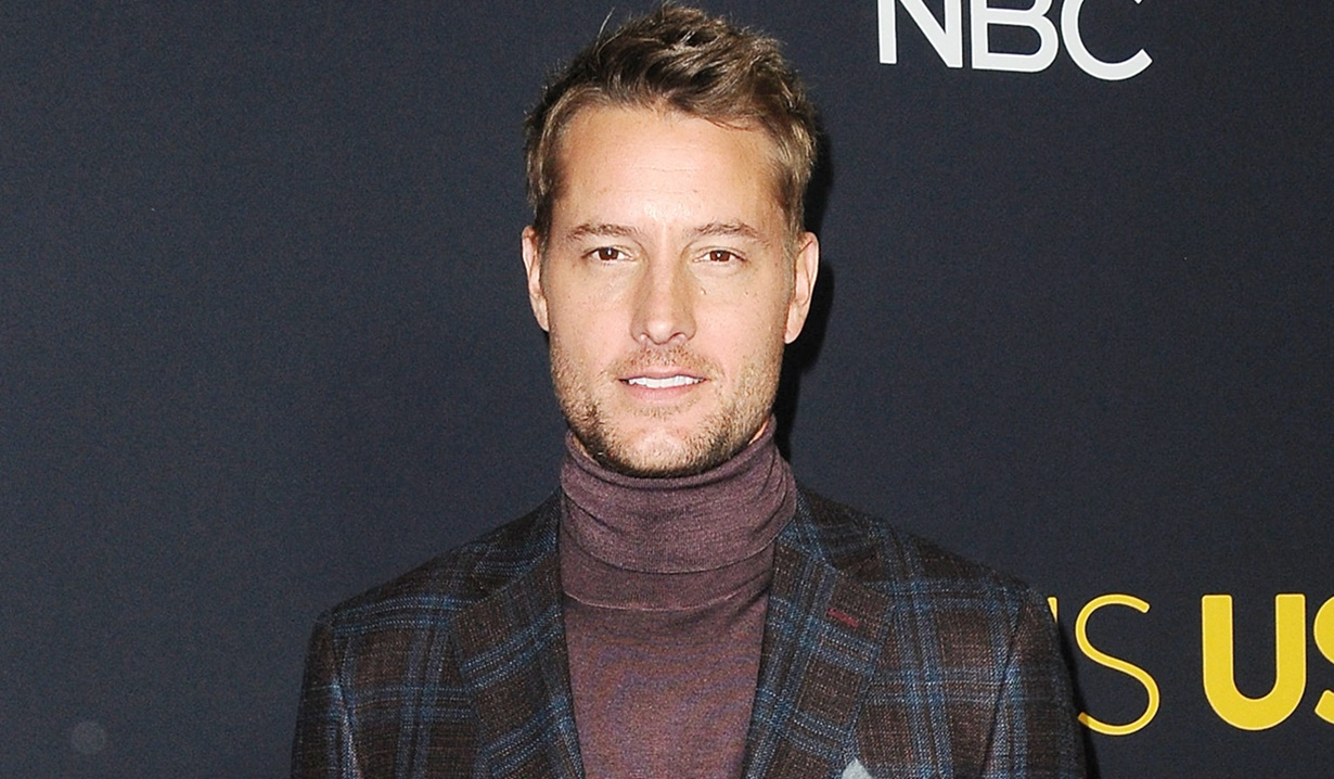 Justin Hartley S Hilarious New Movie Little News Soaps