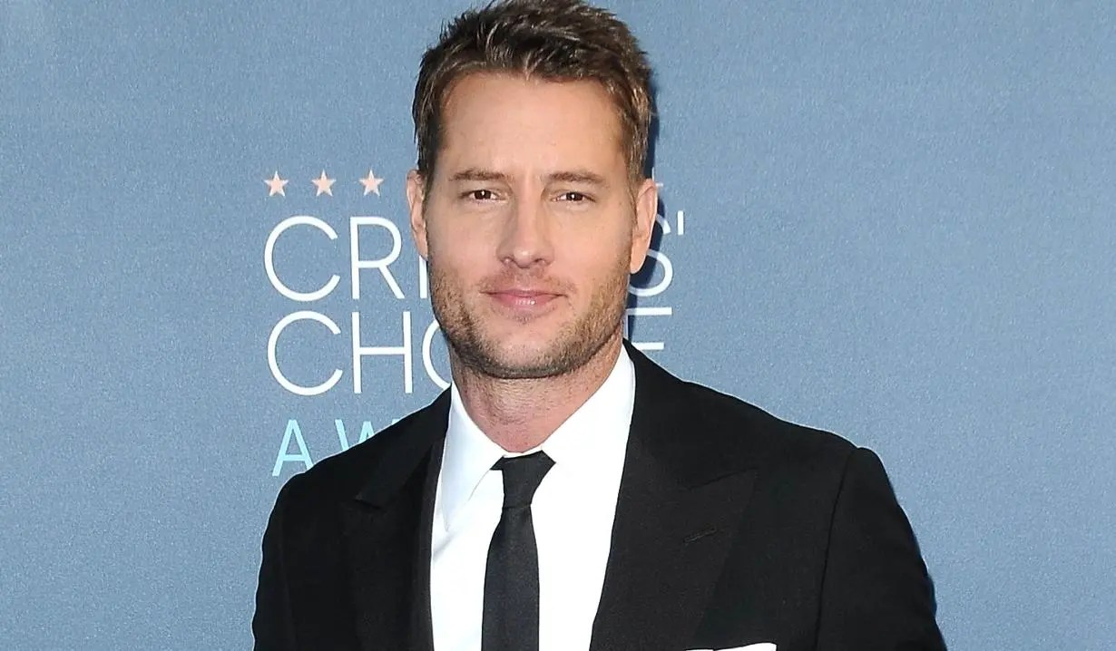 Justin Hartley Co Hosts The Today Show And Shares This