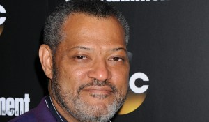 laurence fishburne in soaps