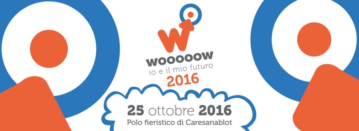 Soardo e Associati sponsorizza Wooooow 2016 – 3^ edizione