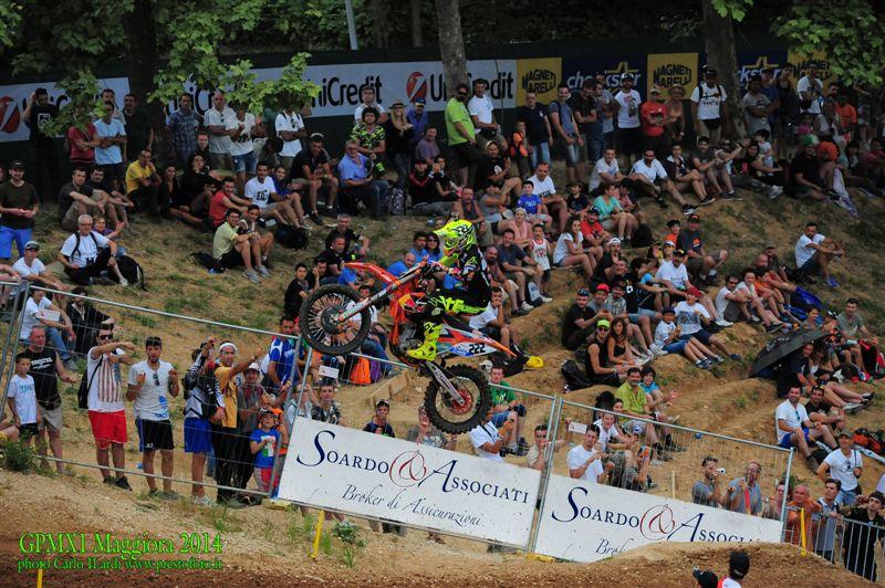 14-15 giugno 2014 – La Soardo e Associati assicura ed è sponsor ufficiale del MXGP of Italy, l'unica tappa italiana del Mondiale di Motocross, tenutosi a Maggiora (NO)