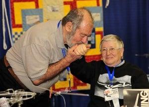 SSA Convention, Reno,NV,2012