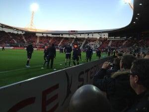 AZ 3 voetballers PSV