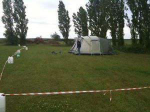 WWGC UK Camp