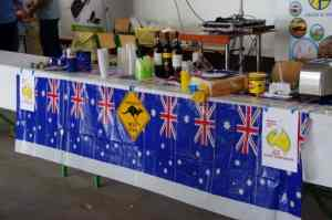 ZZInt ev Australia