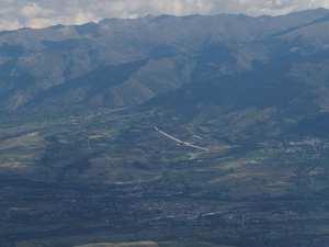 zzzzTilo above Cerdanya
