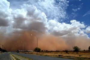 ZZZ SANDSToRM by Shaum Mohammed