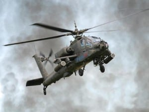 Apache by Ard