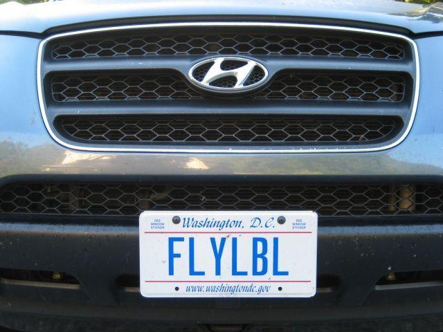 FLYLBL