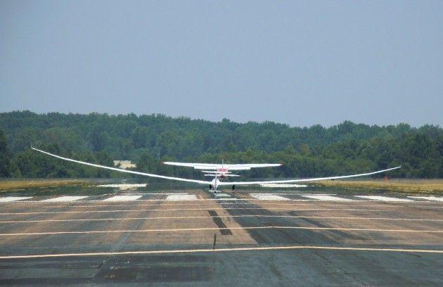 Takeoff Roll (3)