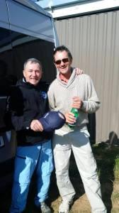 Z Giorgio and Bruce