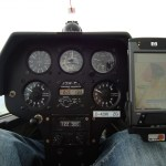 ls4 lsv seligenstadt zellhausen segelfliegen (Thoughts on Low-Cost Gliding Navigation)