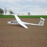 ls4b rolladen schneider acker (Thoughts on Low-Cost Gliding Navigation)