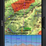 lx9070 (Thoughts on Low-Cost Gliding Navigation)