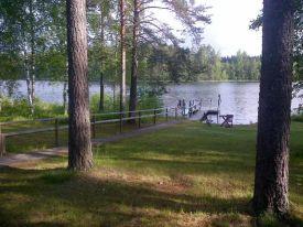 Z lake