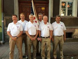ZZ USA team