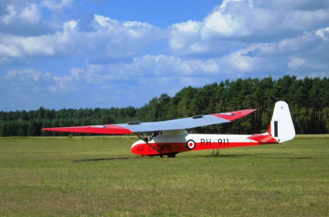 Slingsby T21