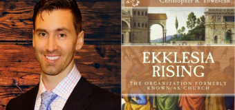 SER 32 – Chris Townsend – Ekklesia Rising
