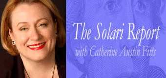 SER 44 – Catherine Austin Fitts – Exposing a Fraudulent System and Offering a Way Forward