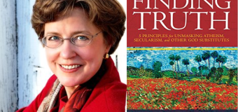SER 43 – Nancy Pearcey – Finding Truth