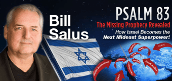 SER 65 – Bill Salus – The Importance of a Biblical Prophetic Outlook On World Events