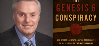 SER 66 – Gary Wayne – The Genesis 6 Conspiracy – Part 1
