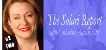 SER 109 – Catherine Austin Fitts – Technocracy and Entrainment Equals Enslavement
