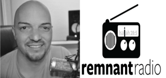 SER 110 – Chris Baucom – News and Our Views